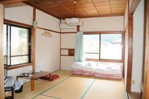 民宿部屋2