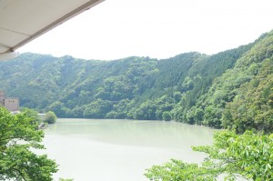 二津野ダム2