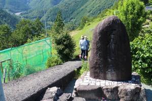 11 世界遺産碑