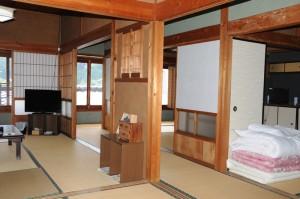 民宿部屋4
