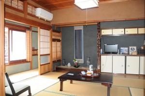 民宿部屋3