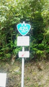 425号線
