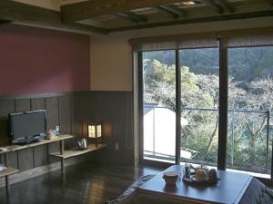 奈良県十津川村の民宿やまとや へようこそ